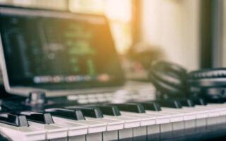 keybord online spelen toetsenbord